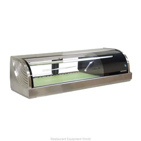 Hoshizaki HNC-120BA-R-S Display Case, Refrigerated Sushi