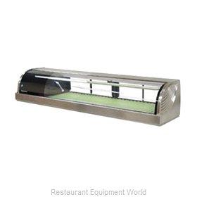 Hoshizaki HNC-150BA-L-SL Display Case, Refrigerated Sushi