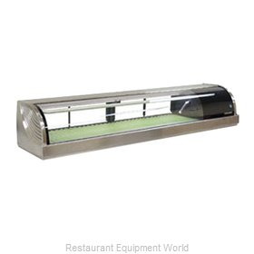 Hoshizaki HNC-180BA-R-S Display Case, Refrigerated Sushi
