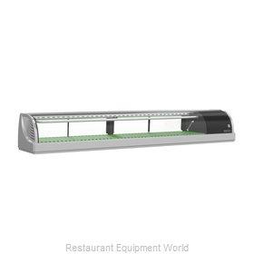 Hoshizaki HNC-180BA-R-SL Display Case, Refrigerated Sushi