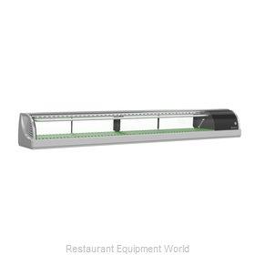 Hoshizaki HNC-210BA-R-SL Display Case, Refrigerated Sushi