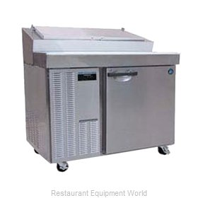 Hoshizaki HPR46A Pizza Prep Table Refrigerated