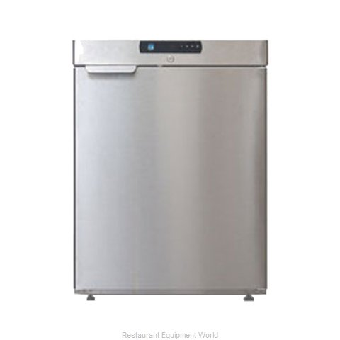 Hoshizaki HR24A Reach-in Undercounter Refrigerator 1 section