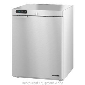 Hoshizaki HR24B Refrigerator, Undercounter, Reach-In