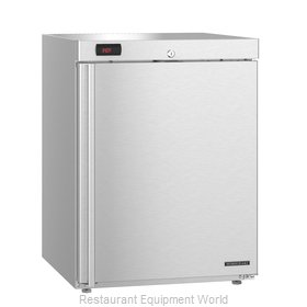 Hoshizaki HR24C Refrigerator, Undercounter, Reach-In