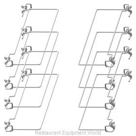 Hoshizaki HS-5093 Refrigerator / Freezer, Parts & Accessories