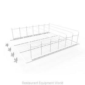 Hoshizaki HS-5289 Refrigerator / Freezer, Shelf