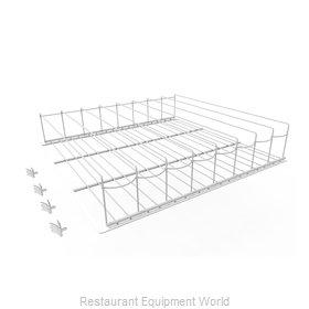 Hoshizaki HS-5291 Refrigerator / Freezer, Shelf