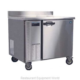 Hoshizaki HWR40A Refrigerated Counter Work Top