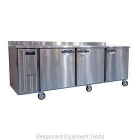 Hoshizaki HWR96A Refrigerated Counter Work Top