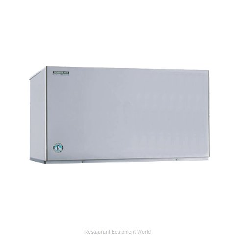 Hoshizaki KM-1601SWH3 Ice Maker, Cube-Style (Magnified)