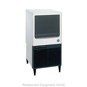 Hoshizaki KM-61BAH Ice Maker with Bin, Cube-Style