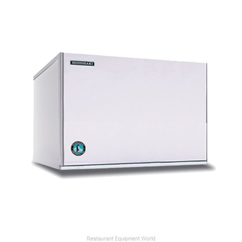 Hoshizaki KMD-450MWH Ice Maker Cube-Style (Magnified)