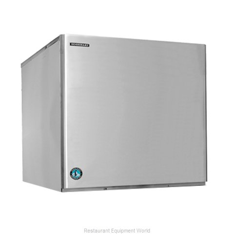 Hoshizaki KMH-2000SWH Ice Maker, Cube-Style (Magnified)