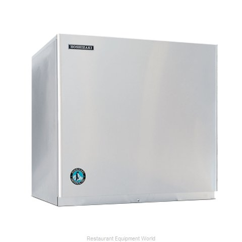 Hoshizaki KMS-2000MLH Ice Maker, Cube-Style