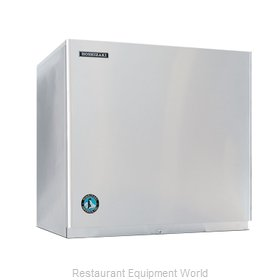 Hoshizaki KMS-2000MLH Ice Maker Cube-Style