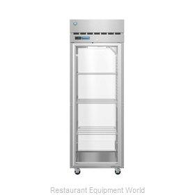 Hoshizaki PT1A-FG-FG Refrigerator, Pass-Thru