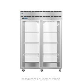 Hoshizaki PT2A-FG-FG Refrigerator, Pass-Thru