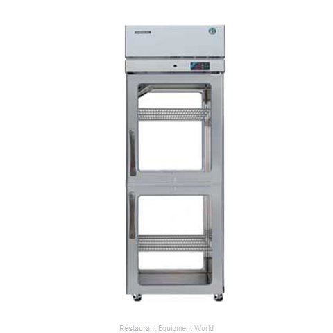 Hoshizaki PTR1SSE-HGHG Pass-Thru Refrigerator 1 section