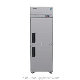 Hoshizaki PTR1SSE-HSHS Pass-Thru Refrigerator 1 section