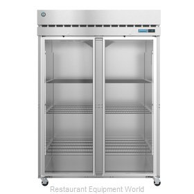 Hoshizaki R2A-FG Refrigerator, Reach-In