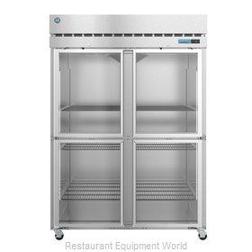 Hoshizaki R2A-HG Refrigerator, Reach-In