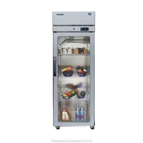 Hoshizaki RH1-SSE-FG Reach-in Refrigerator 1 section