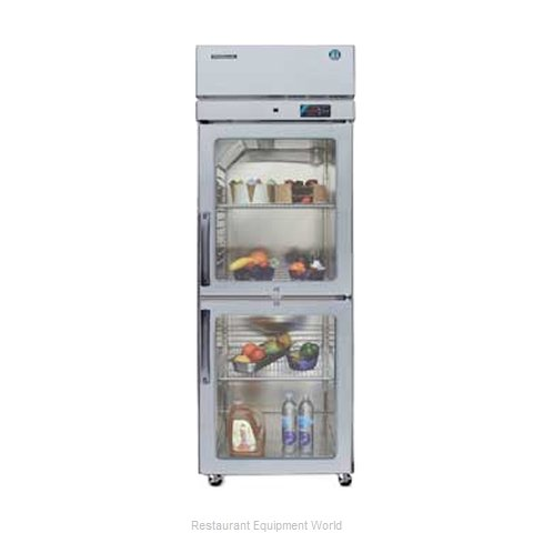 Hoshizaki RH1-SSE-HG Reach-in Refrigerator 1 section (Magnified)
