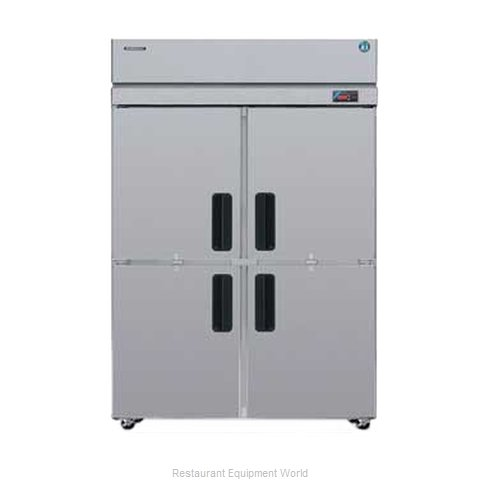 Hoshizaki RH2-SSE-HS Reach-in Refrigerator 2 sections