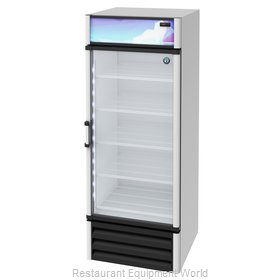 Hoshizaki RM-26 Refrigerator, Merchandiser