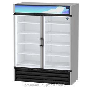 Hoshizaki RM-49 Refrigerator, Merchandiser