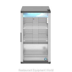 Hoshizaki RM-7-HC Refrigerator, Merchandiser, Countertop