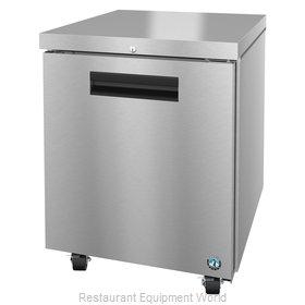 Hoshizaki UR27A-01 Refrigerator, Undercounter, Reach-In