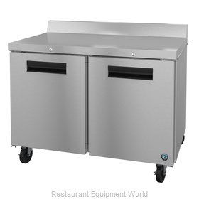 Hoshizaki WF48A-01 Freezer, Undercounter, Reach-In