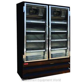 Howard McCray GF65BM-B-LT Freezer, Merchandiser