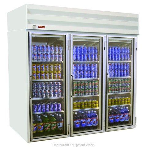 Howard McCray GF75-FF Freezer, Merchandiser