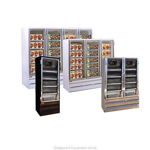 Howard McCray GF88BM-LED Freezer, Merchandiser