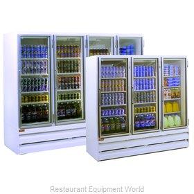 Howard McCray GR102BM-B Refrigerator, Merchandiser
