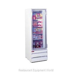 Howard McCray GR19BM Refrigerator, Merchandiser