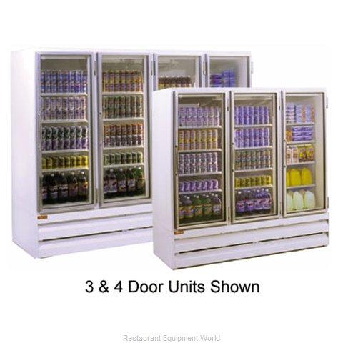 Howard McCray GR65BM-B Refrigerator, Merchandiser