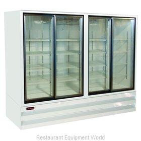 Howard McCray GSR102BM Refrigerator, Merchandiser