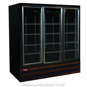 Howard McCray GSR75BM-B Refrigerator, Merchandiser