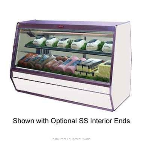Howard McCray R-CDS32E-4B Display Case Deli Meats Cheeses