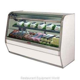 Howard McCray R-CDS32E-6C-B-LS Display Case, Refrigerated Deli