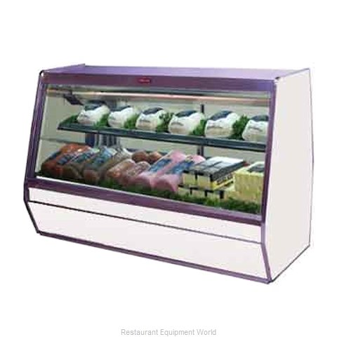 Howard McCray R-CDS32E-8 Display Case Deli Meats Cheeses