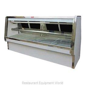 Howard McCray R-CDS34E-10 Display Case, Refrigerated Deli