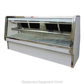 Howard McCray R-CDS34E-4-LED Display Case, Refrigerated Deli
