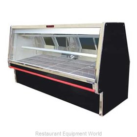 Howard McCray R-CDS34E-6-B Display Case, Refrigerated Deli