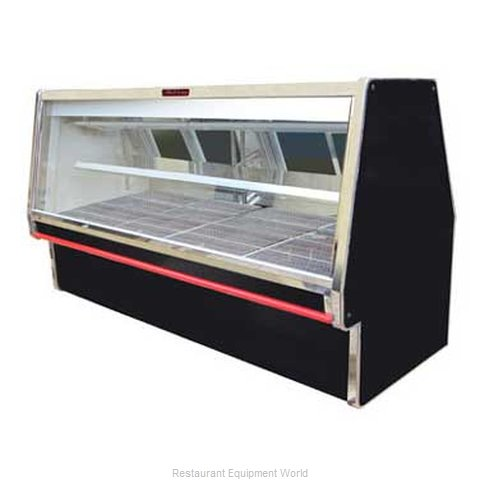 Howard McCray R-CDS34E-6B Display Case Deli Meats Cheeses