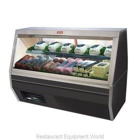 Howard McCray R-CDS35-10-B Display Case, Refrigerated Deli